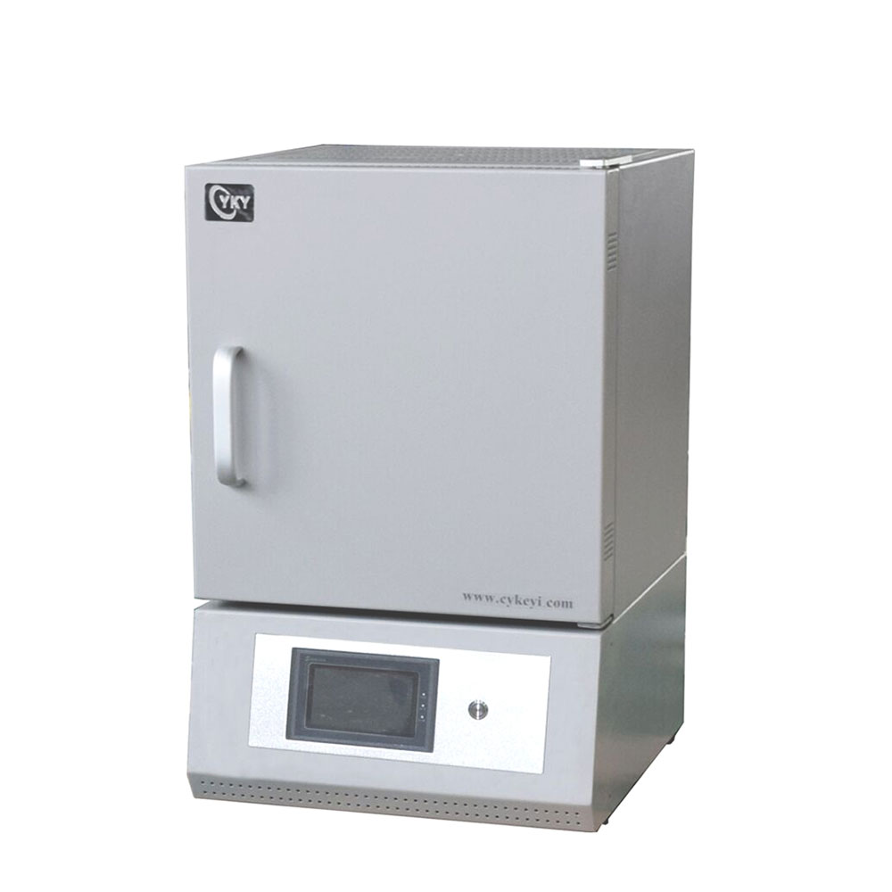 high temperature box furnace