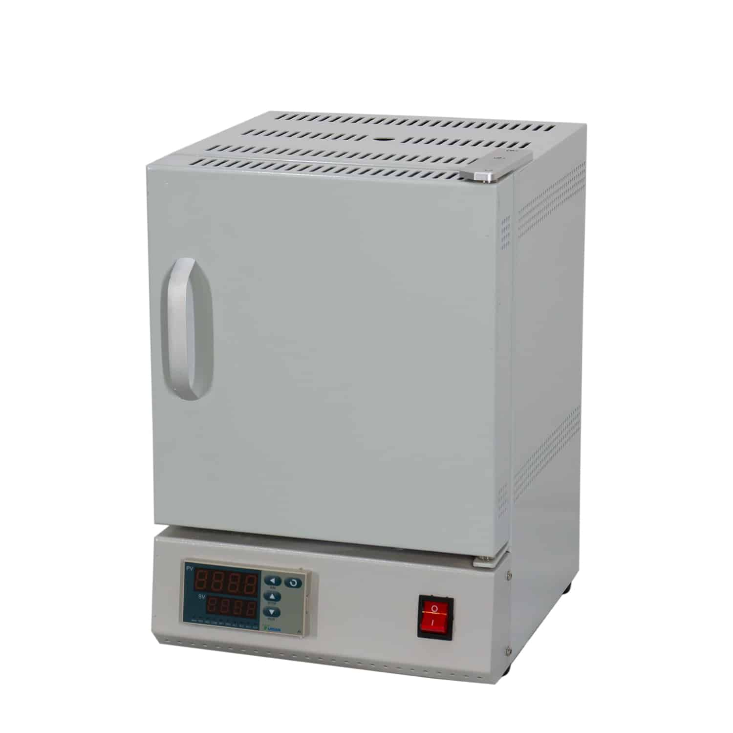 high temperature electric muffle furnace