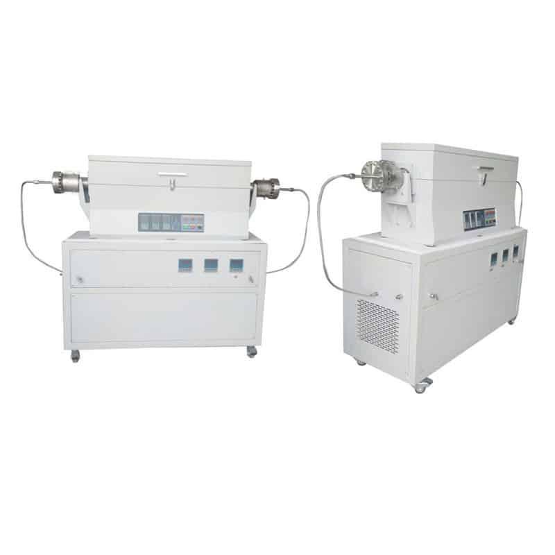 rotary tube furnace